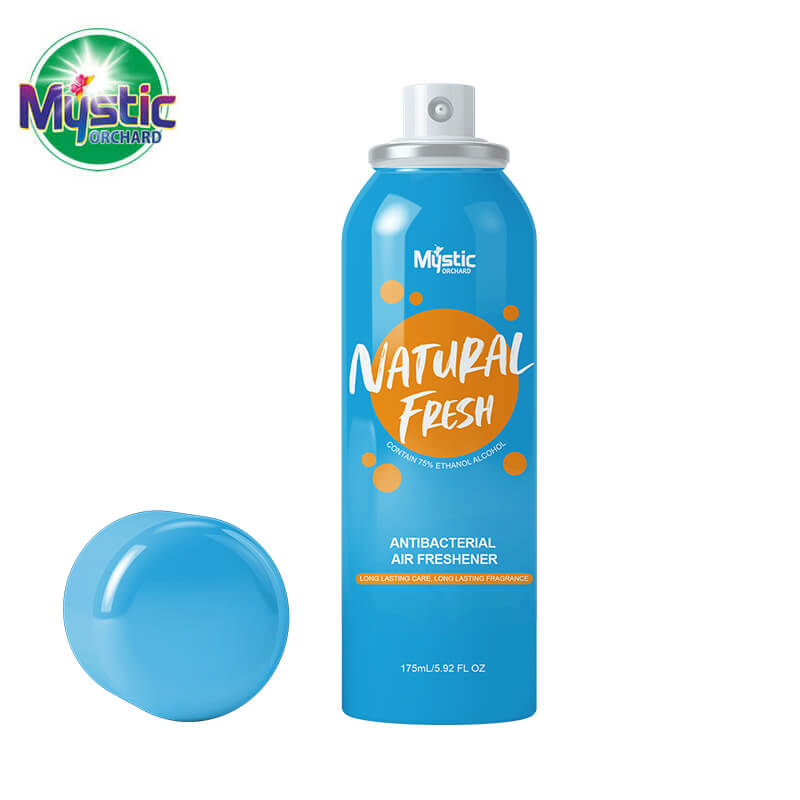 Sanitizing Air Freshener(Natural Fresh)