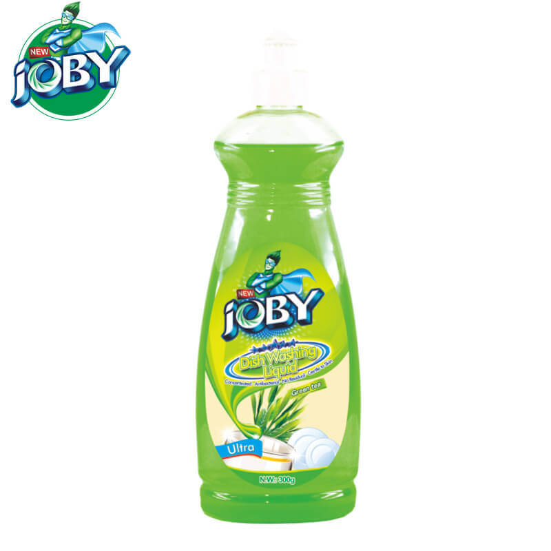 Dishwashing Liquid Green Tea Ultra JOBY