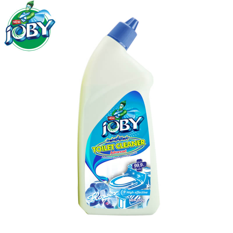 Toilet Cleaner Advanced Cleaning and Fragrancing JOBY
