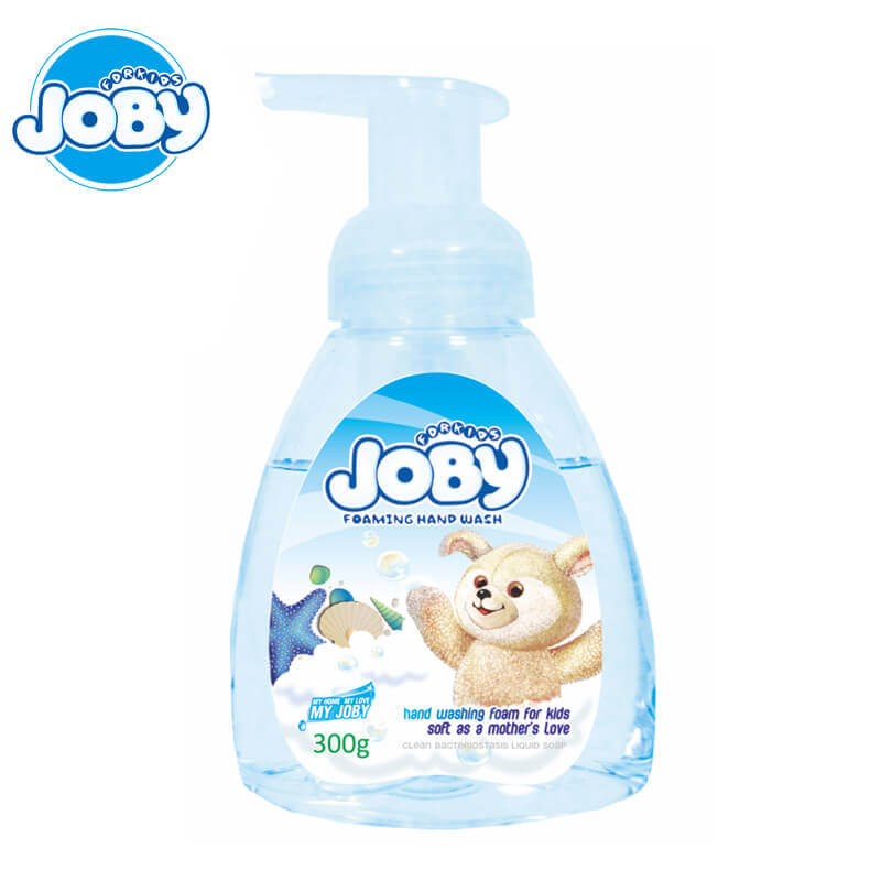 Foaming Hand Wash For Baby & Kids JOBY