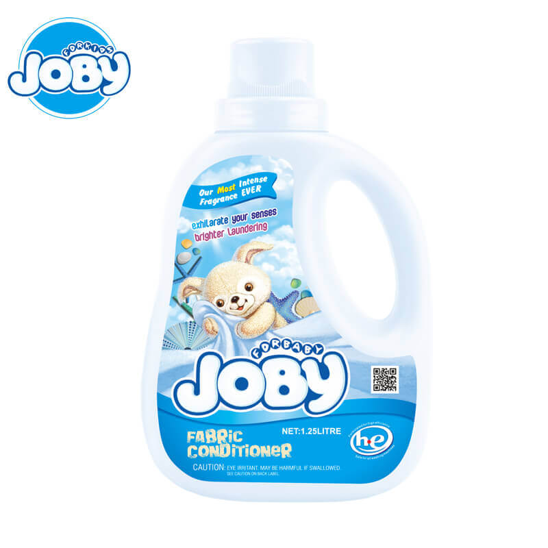 Fabric Conditioner for Baby & Kids JOBY