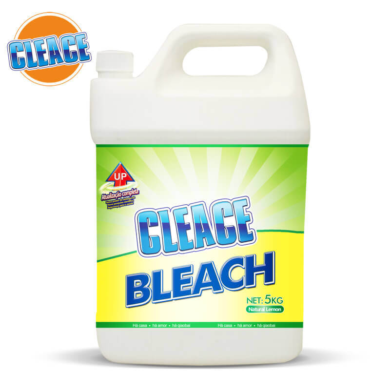 Bleach Cleaner 5kg CLEACE