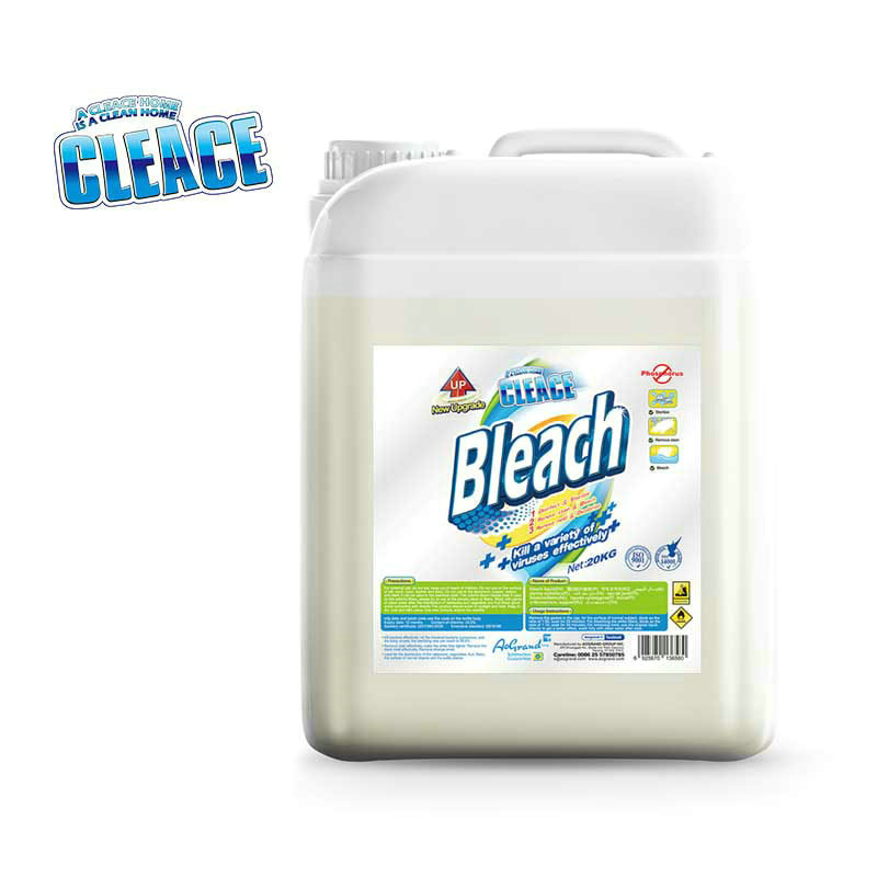 Bleach Cleaner Disinfectant 20kg CLEACE