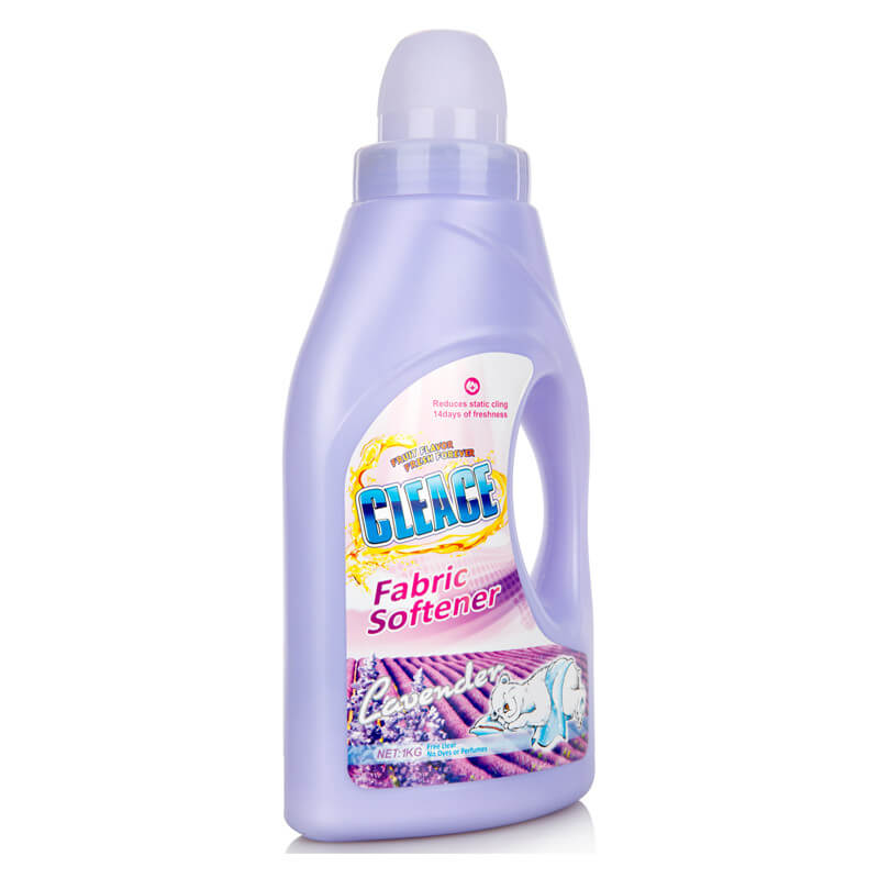 Fabric Softener Orchid Flavor 1L CLEACE