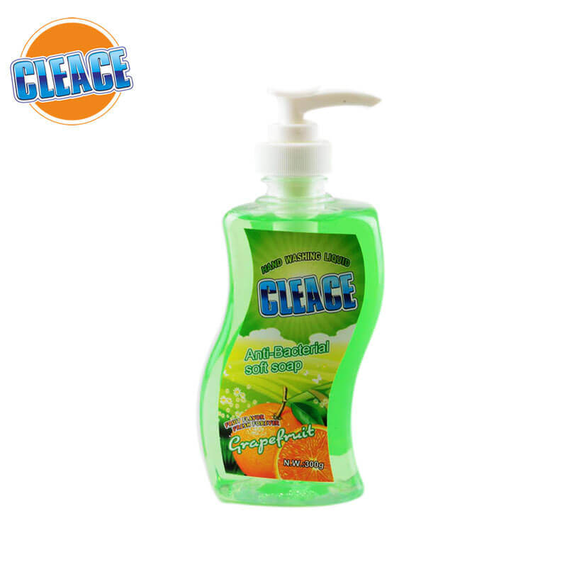 Hand Washing Liquid Grapefruit 300g CLEACE