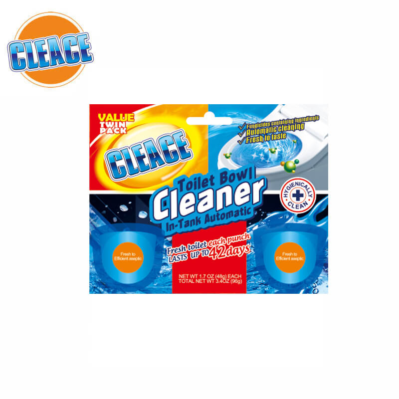 Toilet Bowl Cleaner 2 CLEACE