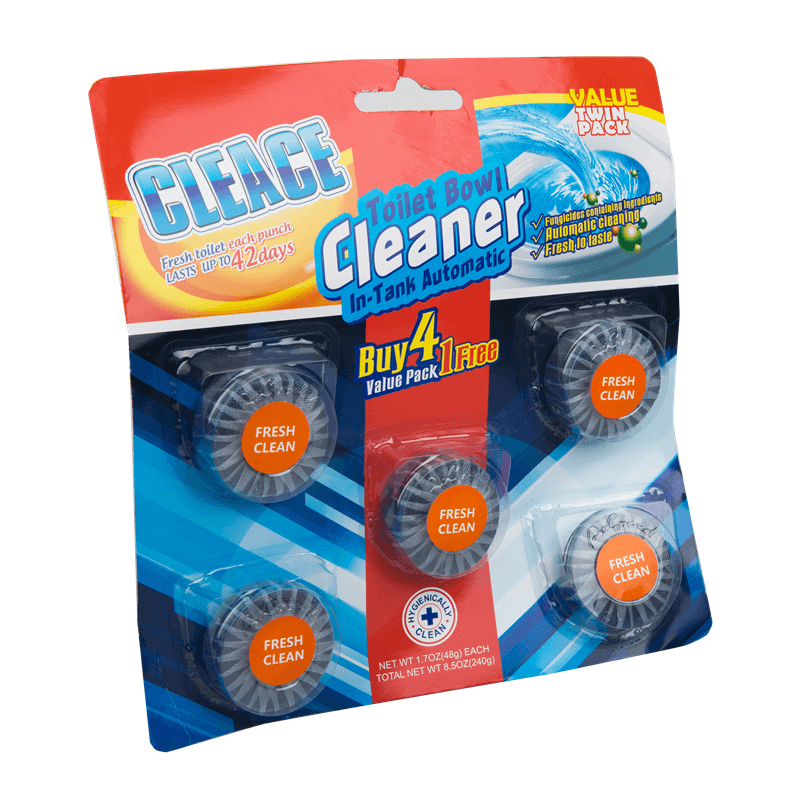 Toilet Bowl Cleaner 3 CLEACE