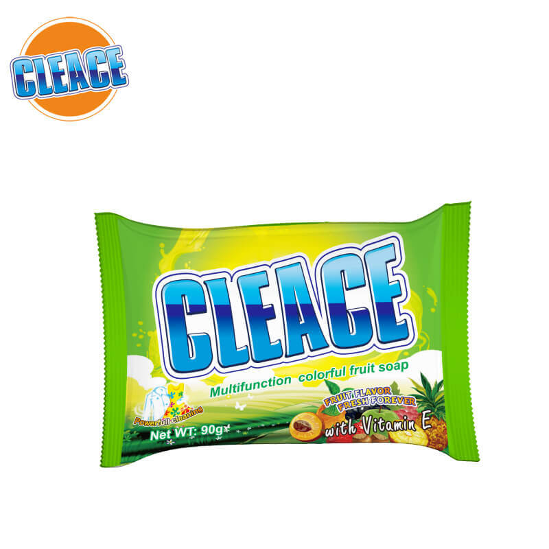 Pink Laundry Soap 90g CLEACE