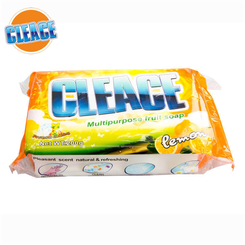 Whiten Laundry Soap 200g CLEACE