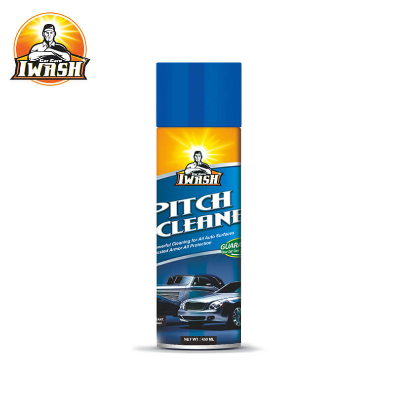 Pitch Cleaner 450ml IWASH