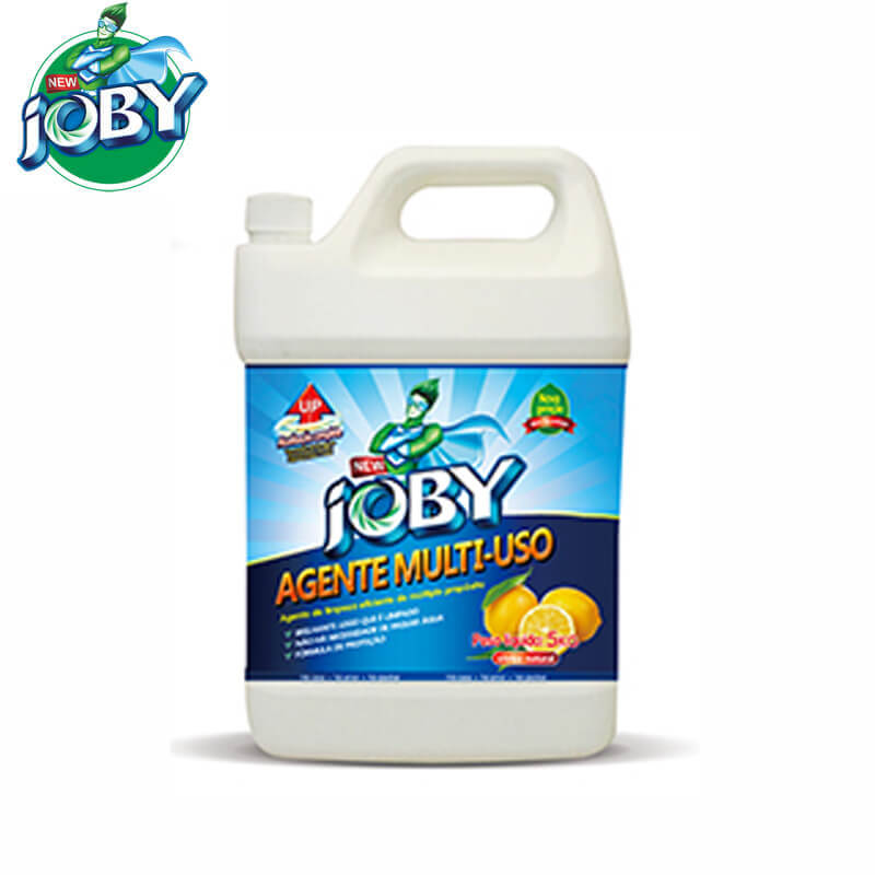 Agente Multi-Use Cleaner Lemon 5kg JOBY