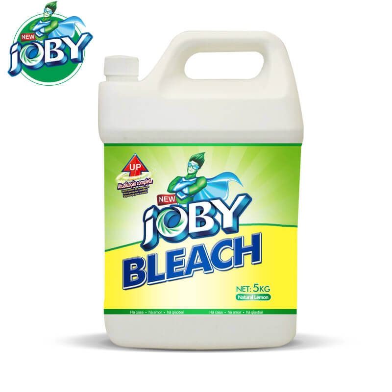 Bleach Cleaner 5kg JOBY