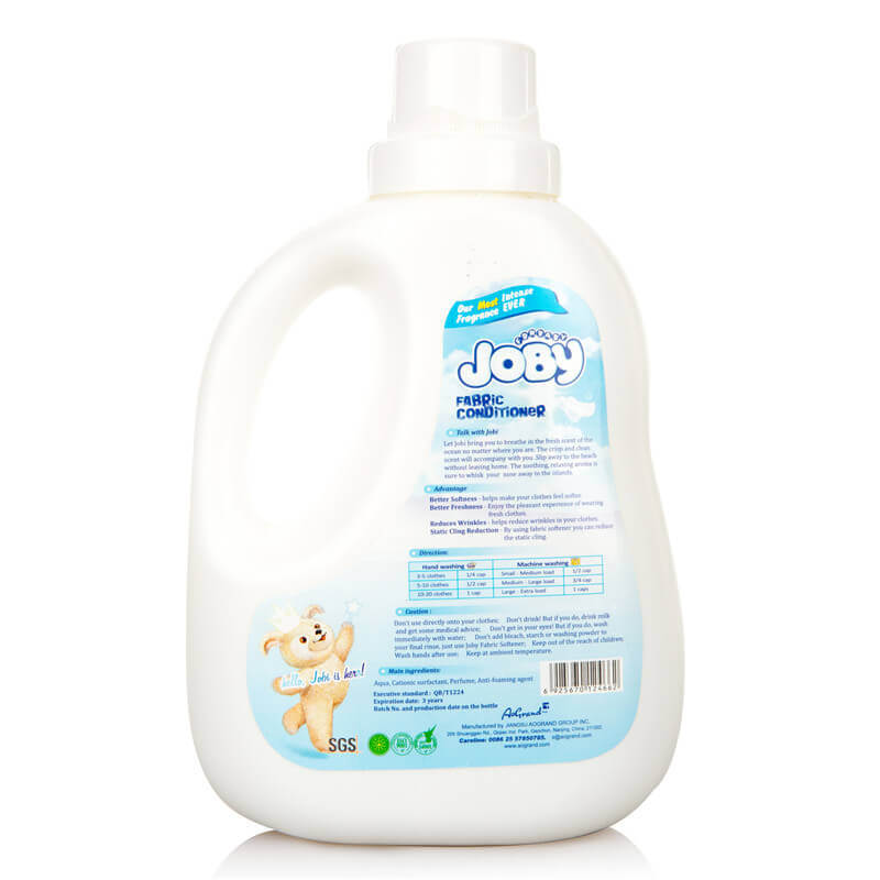 Fabric Conditioner For baby & kids 1L JOBY