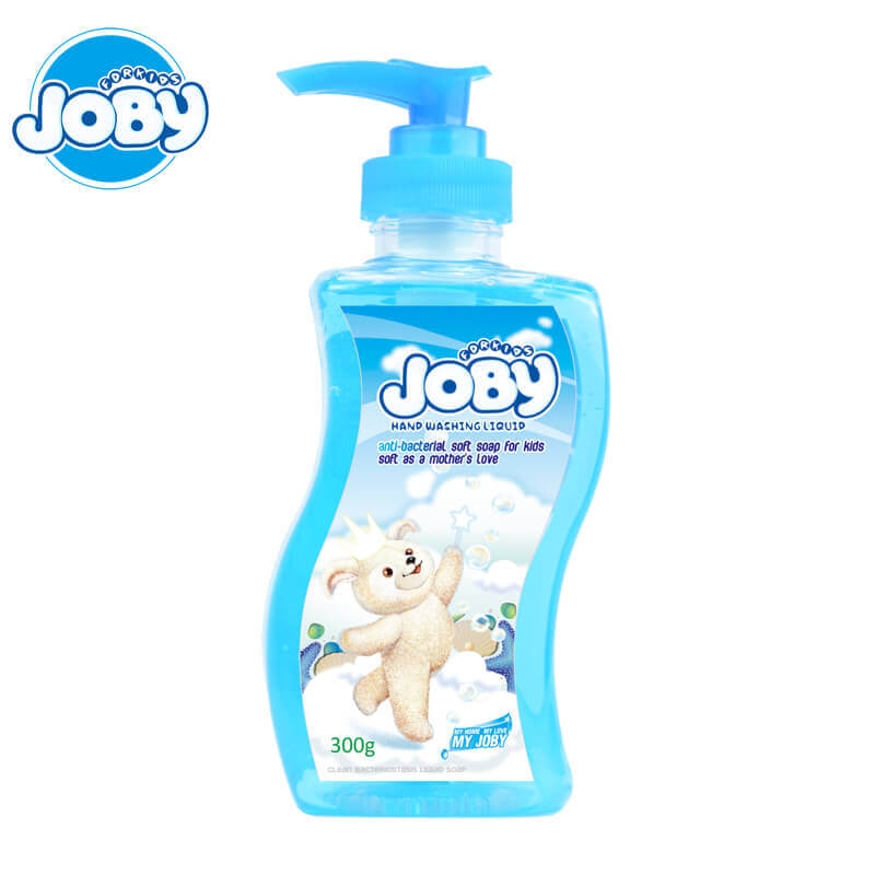 Hand Washing Liquid For Baby & Kids 300g JOBY