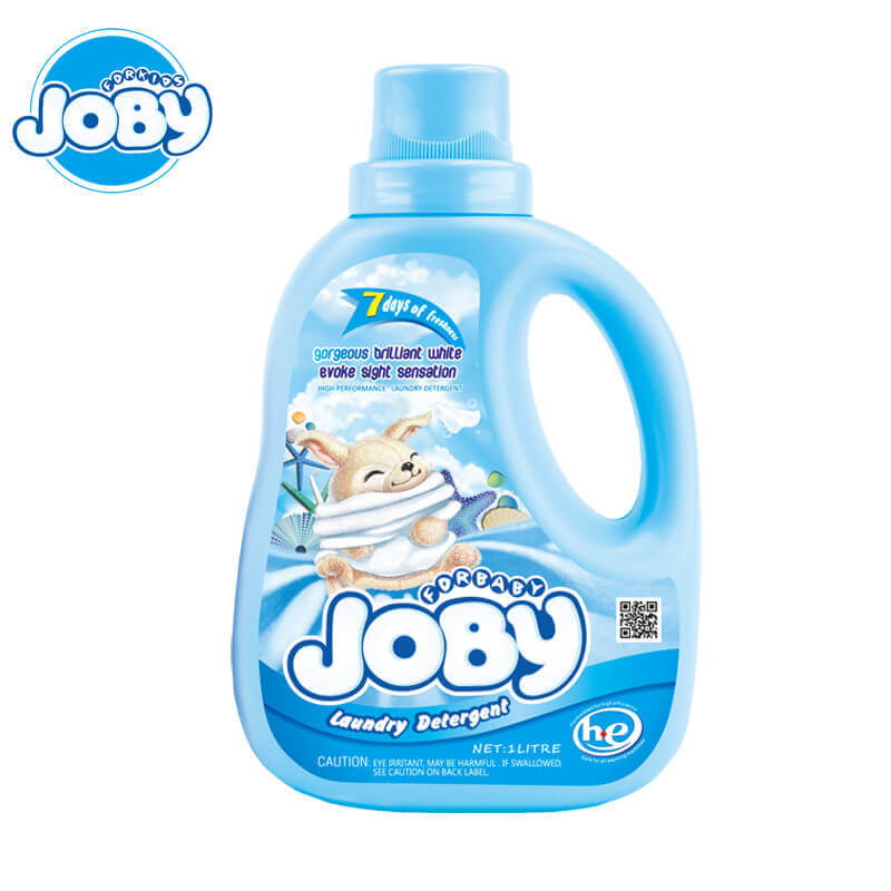 Laundry Detergent for Baby & Kids 1kg JOBY