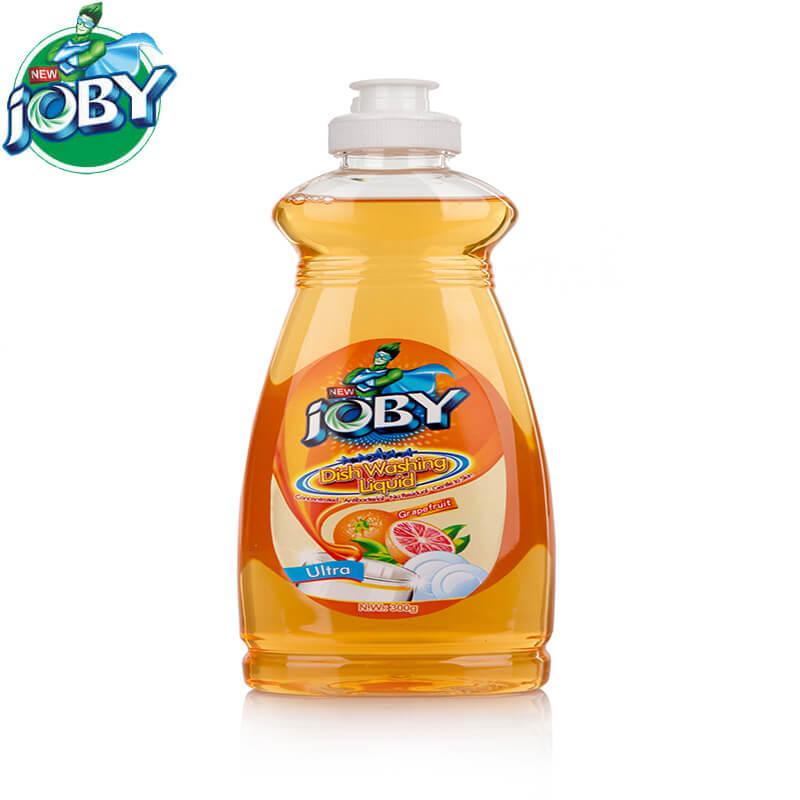 2x Concentrate Dish Washing Liquid 500g Grapefruit JOBY