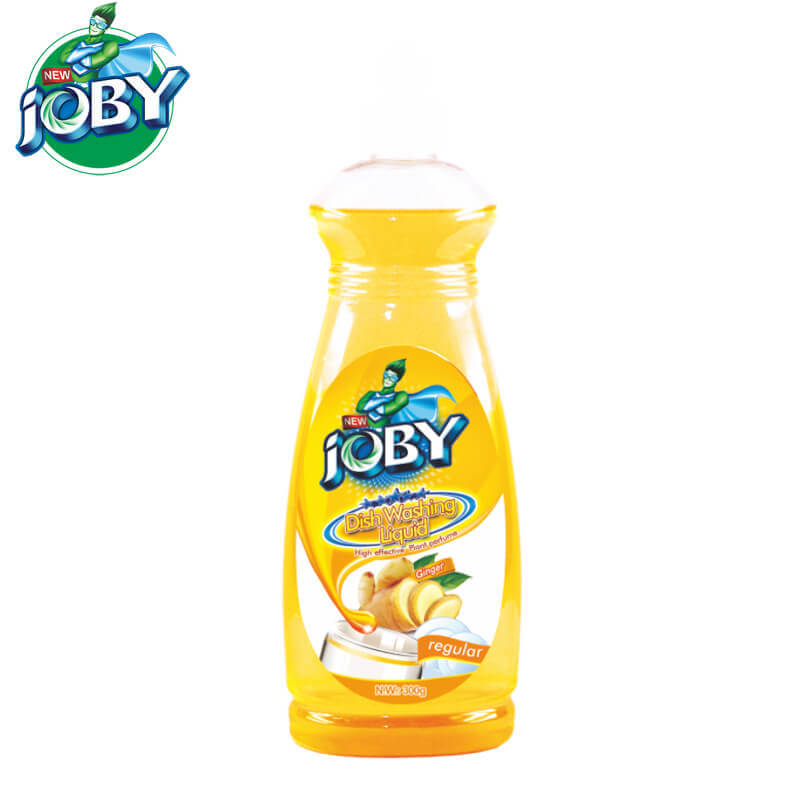Dish Washing Liquid Ginger Regular 300g JOBY