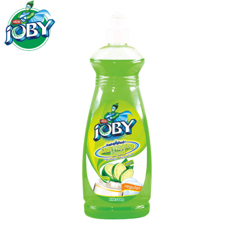 Dish Washing Liquid Lemon Regular 300g JOBY