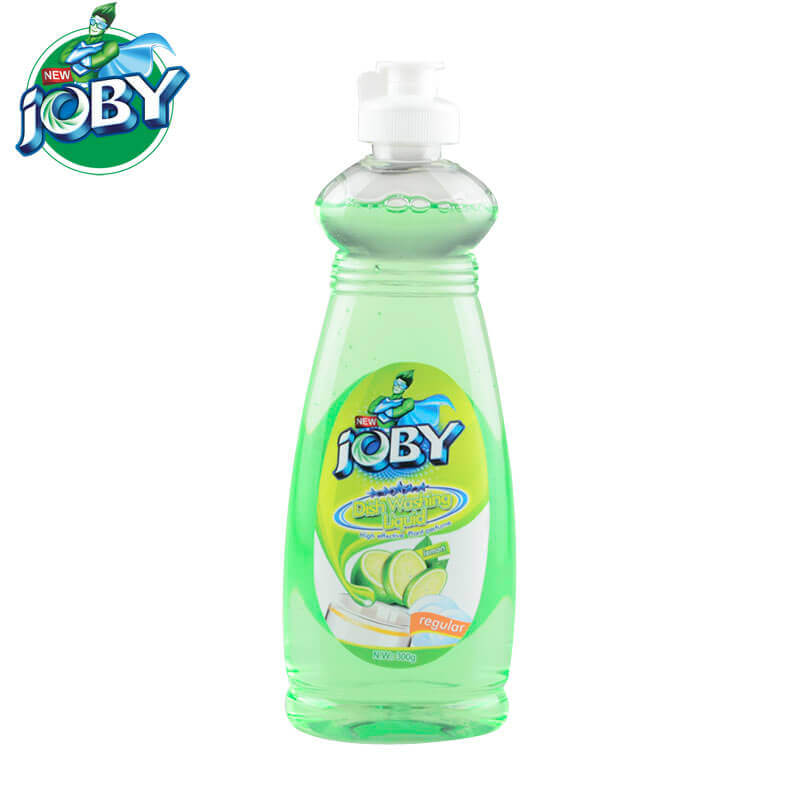 Dish Washing Liquid Lemon Regular 600g JOBY