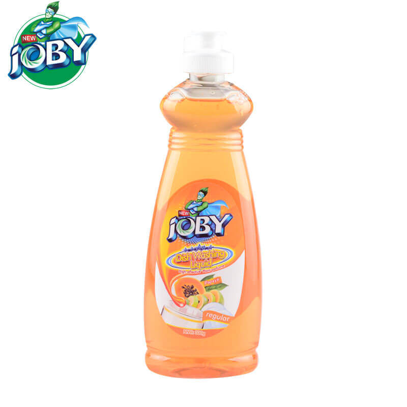 Dish Washing Liquid Papaya Regular 300g JOBY