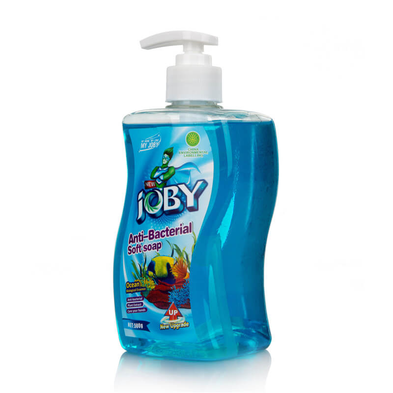 Hand Washing Liquid Ocean 300g JOBY