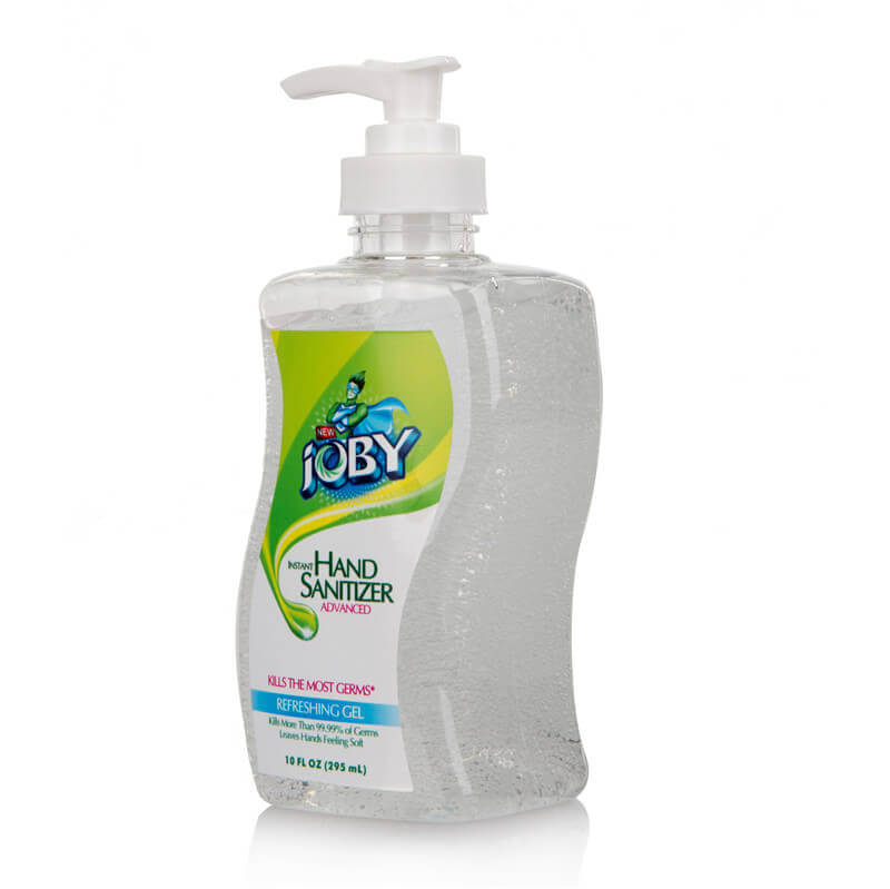 Instant Hand Sanitizer 295ml JOBY