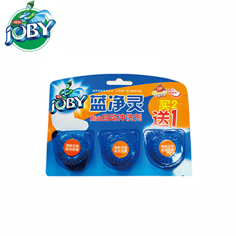 Toilet Bowl Cleaner 3 JOBY