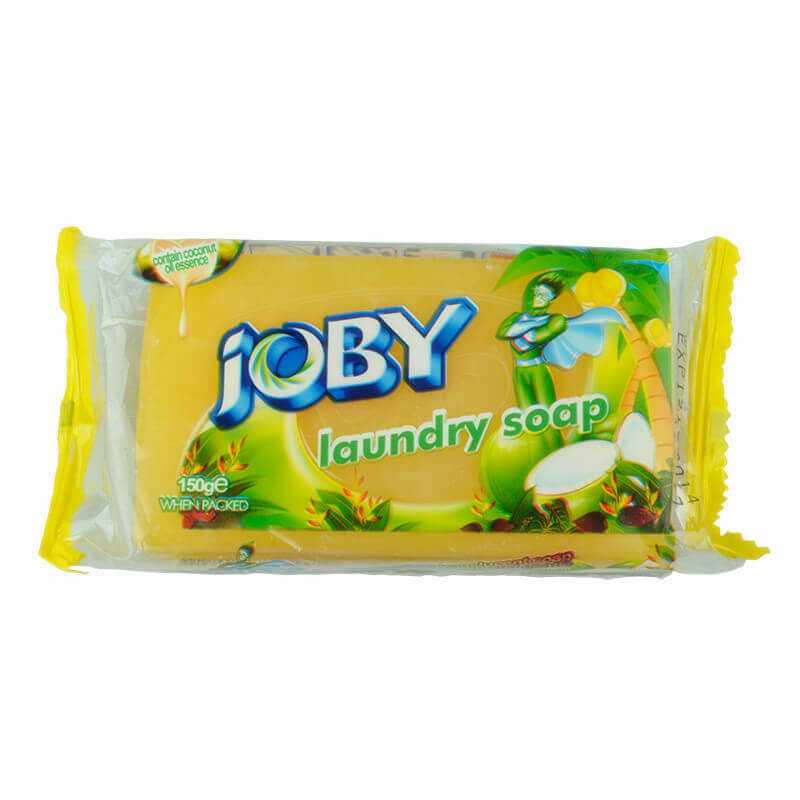 Transparent Laundry Soap 202g JOBY