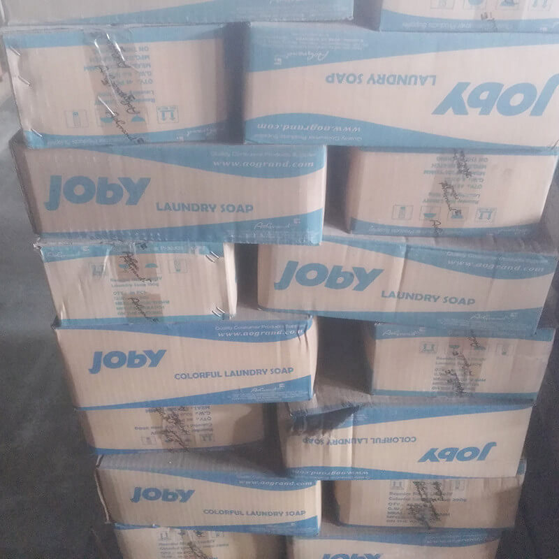 Natural Laundry Soap 202g JOBY