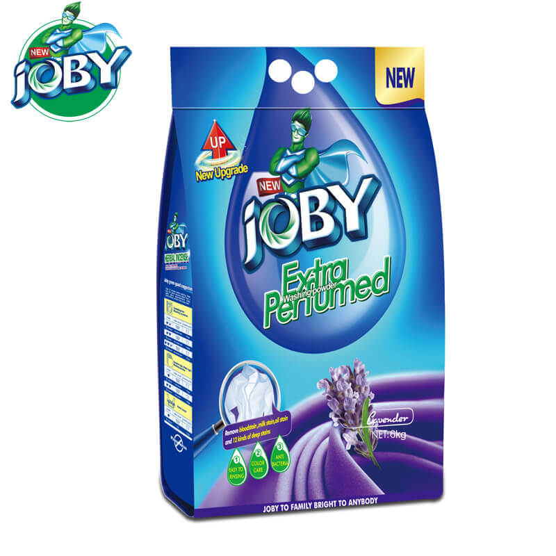 Washing Powder Lavender Perfumed 10kg JOBY