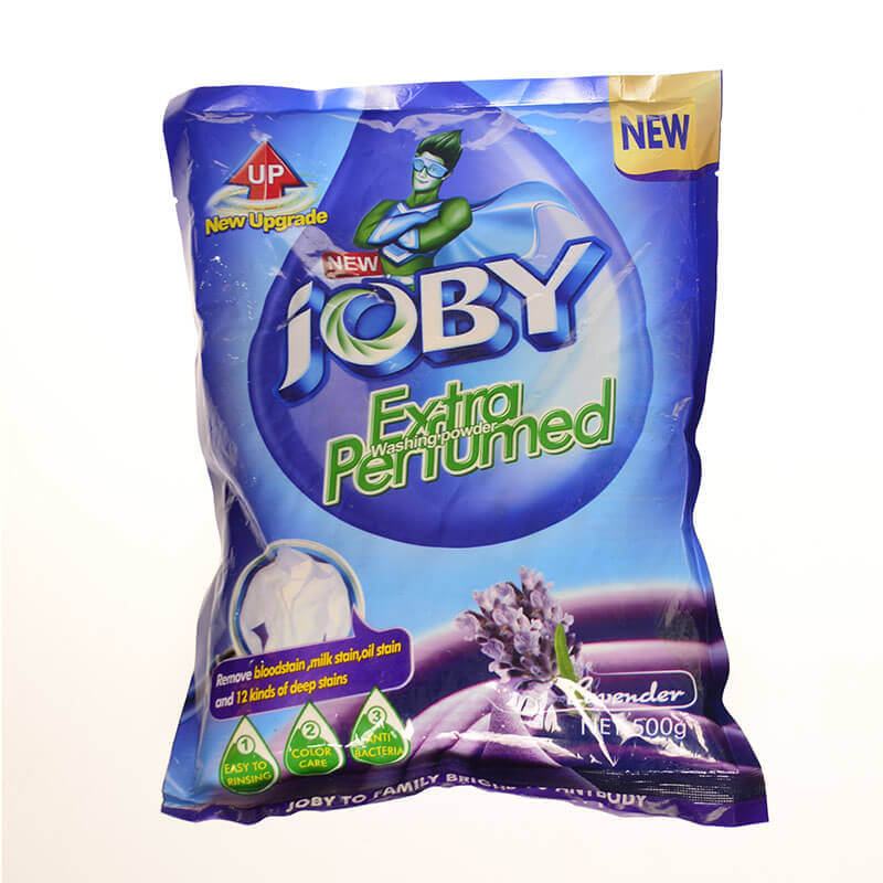 Washing Powder Lavender Perfumed 250g JOBY