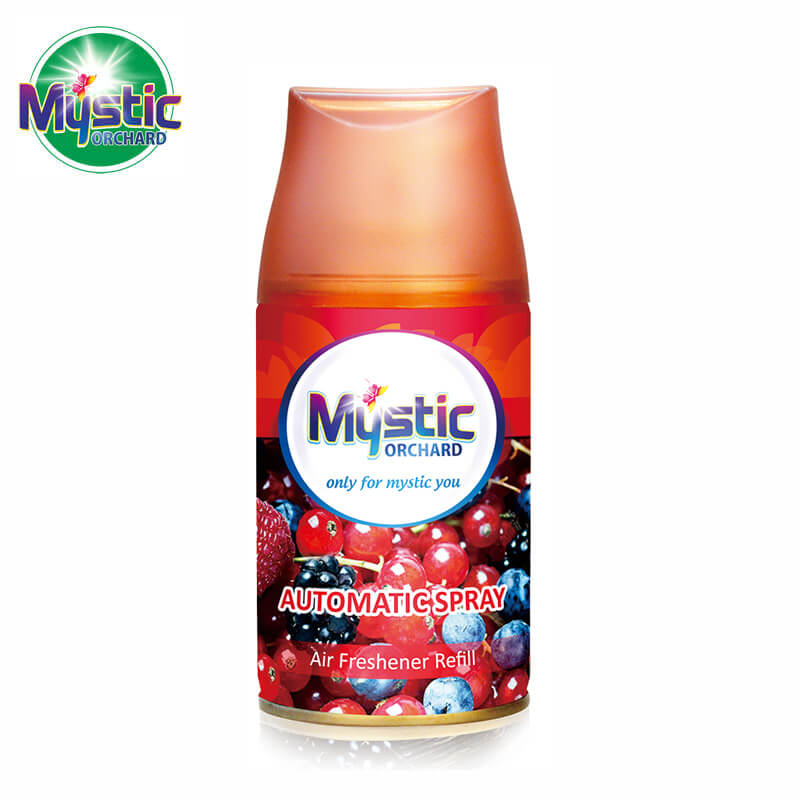 Air Fresheners Refill Bramble 250ml MISTIC