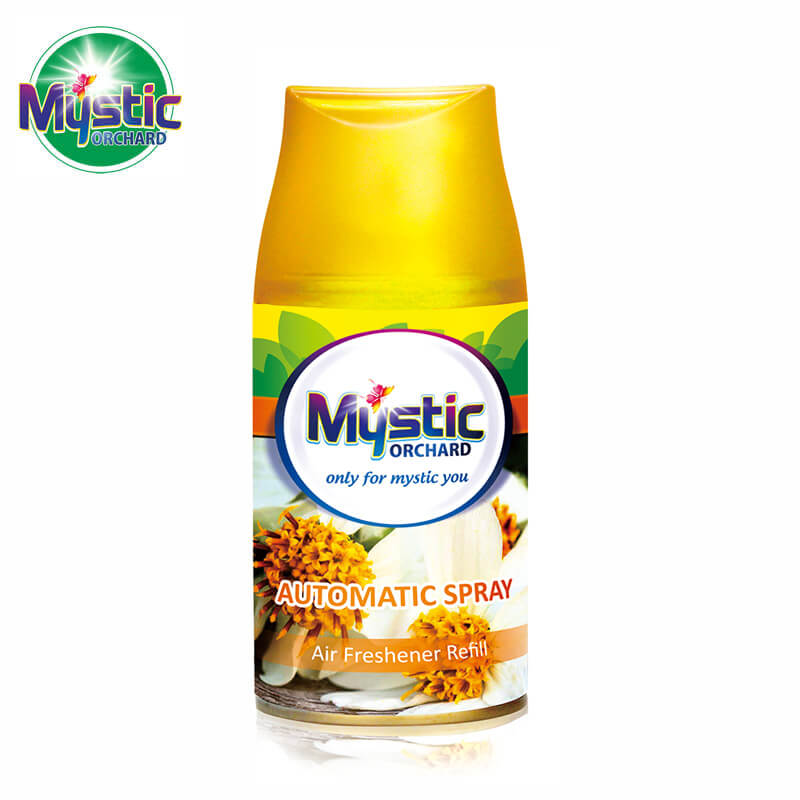 Air Fresheners Refill Iasmine Small Finnish 250ml MYSTIC