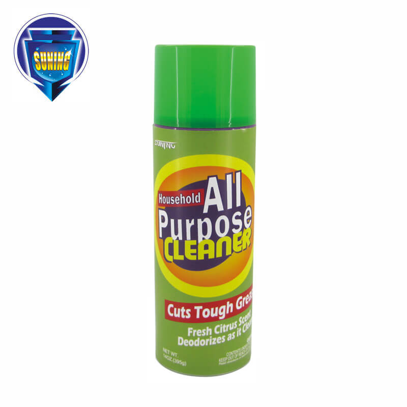 All Purpose Aerosol Cleaner 395g SUNING