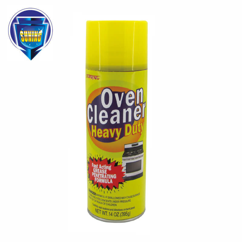 Oven Cleaner Aerosol Cleaner 395g SUNING