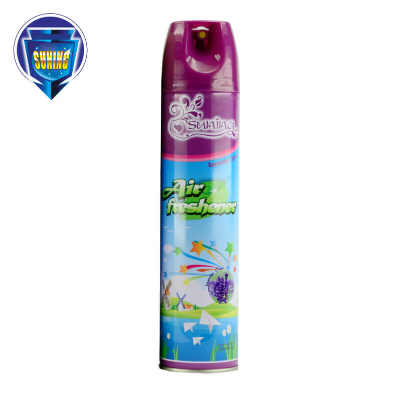 Air Freshener Lavender 340ml SUNING