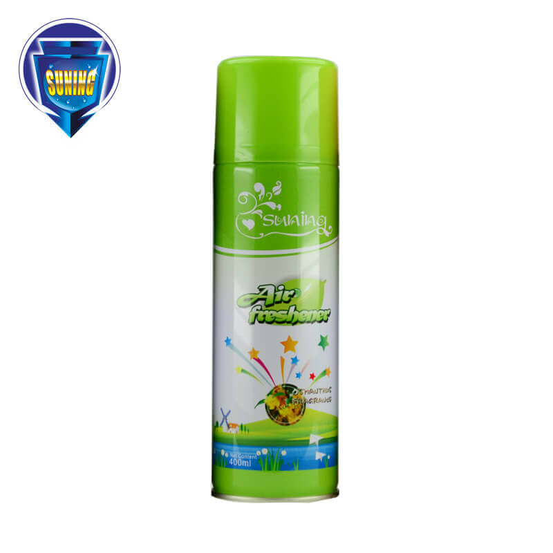 Air Freshener Osmanthus 400ml SUNING